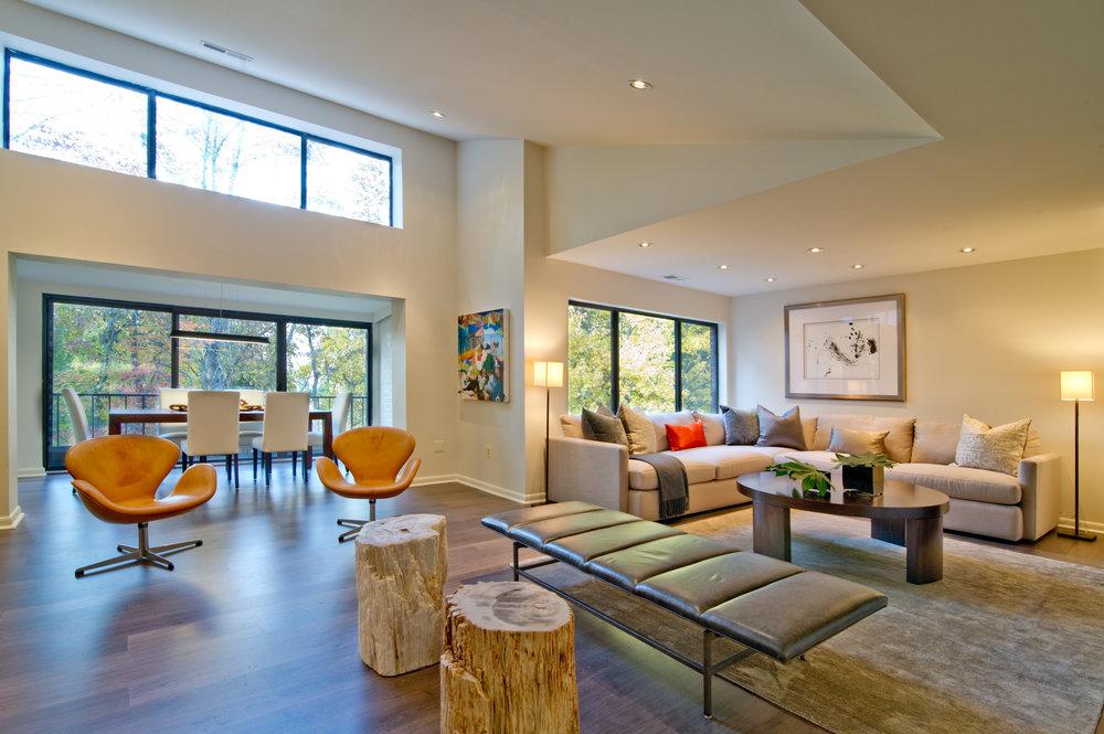 Lovely Reimagine Home