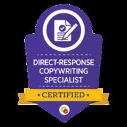 Certified Copywriter
