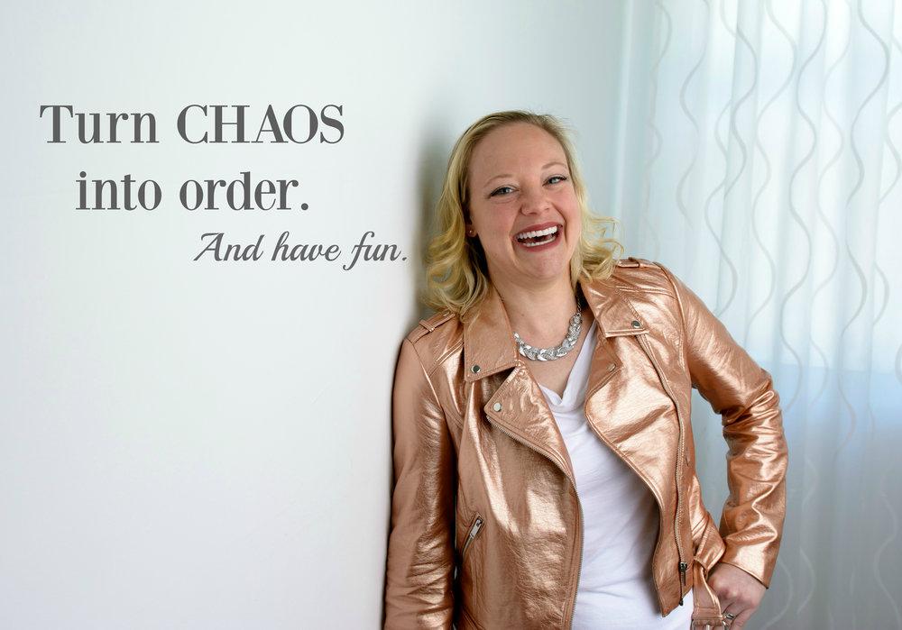 chaostoorder