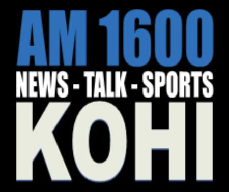 KOHI Radio Interview