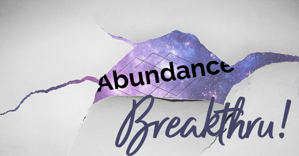Get your abundance breakthrough started today, so you can make more money, be in flow, and overcome any obstacle you have in your productivity. money block removal, chakra responsible for money, common money blocks, money blocks and breakthroughs,hypnosis for money blocks, list of money blocks, spiritual money block, removing spiritual blocks, top money blocks, removing spiritual blockages,