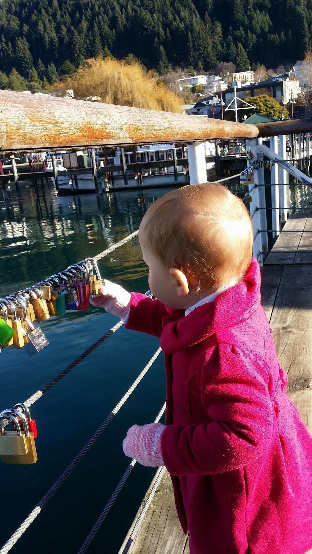 Discovering 'the coolest toy ever' in Queenstown, New Zealand