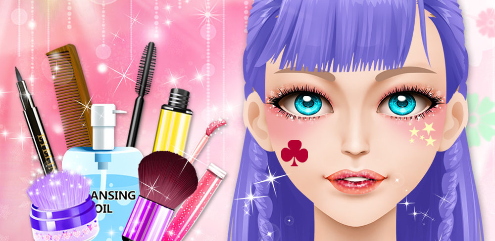 Royal Ball - Princess Makeover  Run your own beauty salon and dress up spa with Princess Party, a fun and creative salon game made just for girls!