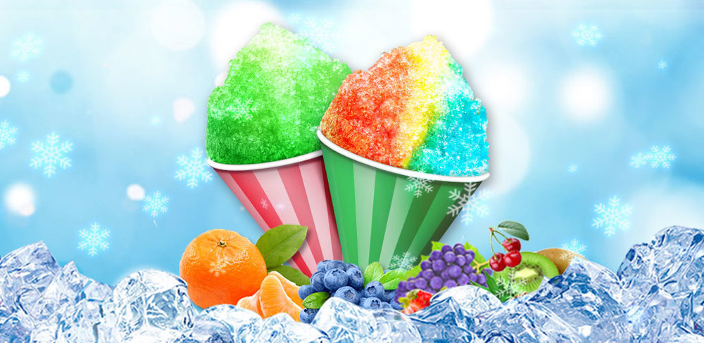Snow Cone™ Rainbow Maker  Make Snow Cones! is an amazing cooking game that lets kids and kids of all ages create the perfect sweet ice treat using nothing more than their phone. Cooking a sweet rainbow treat couldn't be easier.