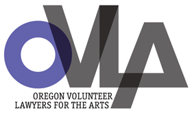 Oregon Volunteer Lawyers for the Arts