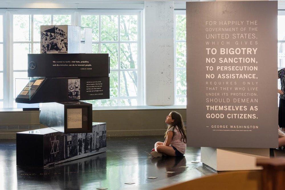 Photo by Oregon Jewish Museum