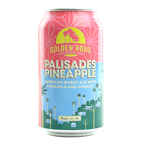 Palisades Pineapple