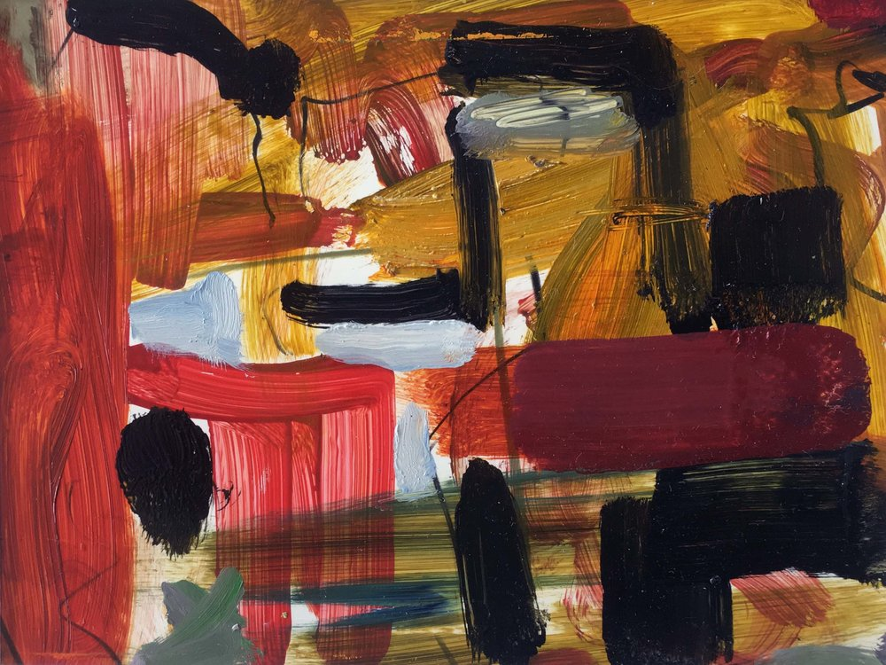 Red Cedar (James Lourie)