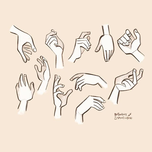 This is what I was working on during the super bowl... ✏️ . . . . . . . . . . . #illustration #illustrationoftheday #hands #sketch #modelsheet #animation #artschool #artstudent #illustratorsoninstagram #illustratorsofinstagram #illustratorslife #characterdesign #characterdesigner #drawings #sketchbook #sketchoftheday