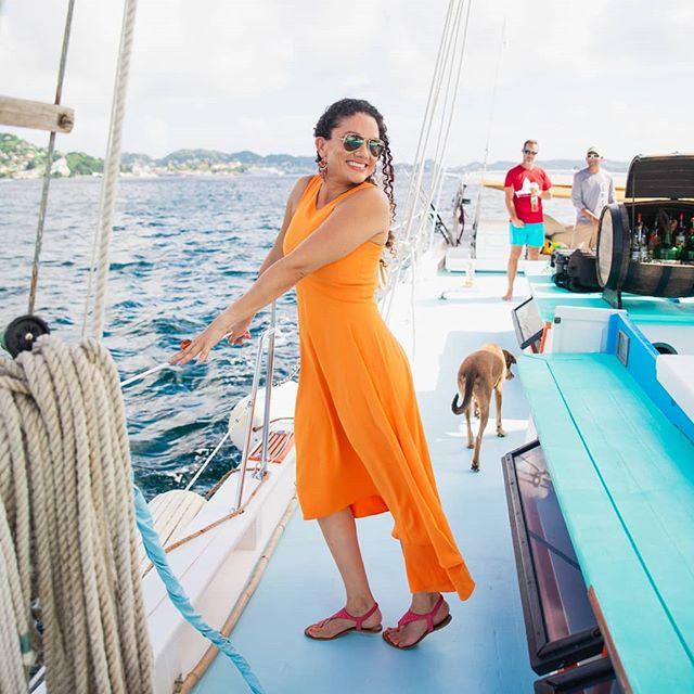 Sunset lovers cruise on the West of the island ⛵🌊🐚🐢 • • • #grenada #puregrenada #luvnishkarnaniphotography #lookslikefilm #theknot #weddingphotomag #greenweddingshoes  #indiebride #radstorytellers #junebugweddings #dirtybootsandmessyhair #firstandlasts #radlovestories #justalittleloveinspo #peoplescreatives #huffpostido #portraits10 #loveandwildhearts #authenticlovemag