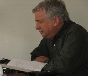 Bill Miskell