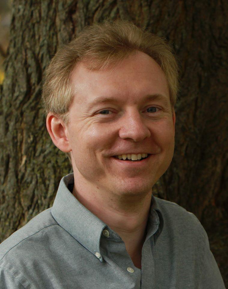 Randy D. Pearson