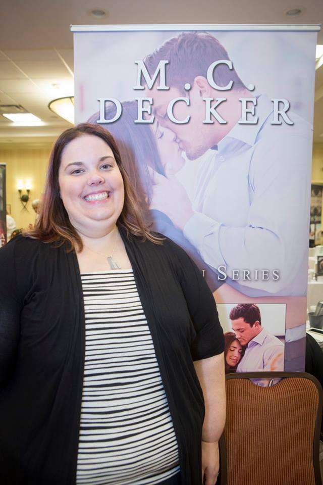 M.C. Decker