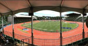 Hayward Field - 2016 US Olympic Trials