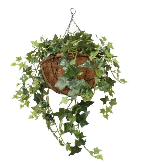 SMI National_Ivy 73cm_Hanging Basket_Artificial Plant.JPG