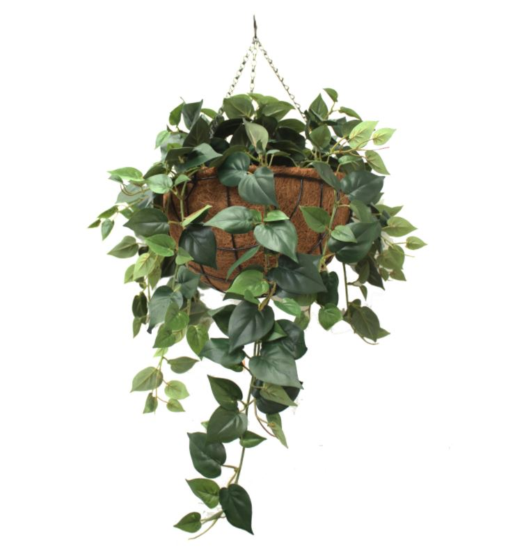 SMI National_Oriental Weeping Garden_Hanging Basket_73cm_Artificial Plant.JPG