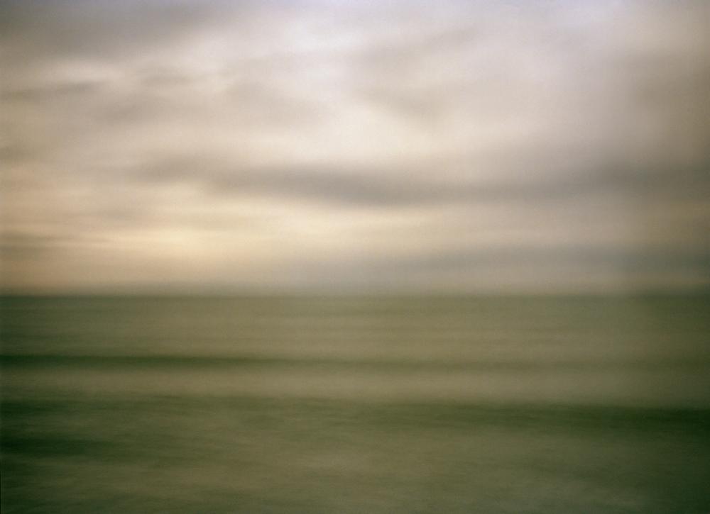 /  Calm Seas
