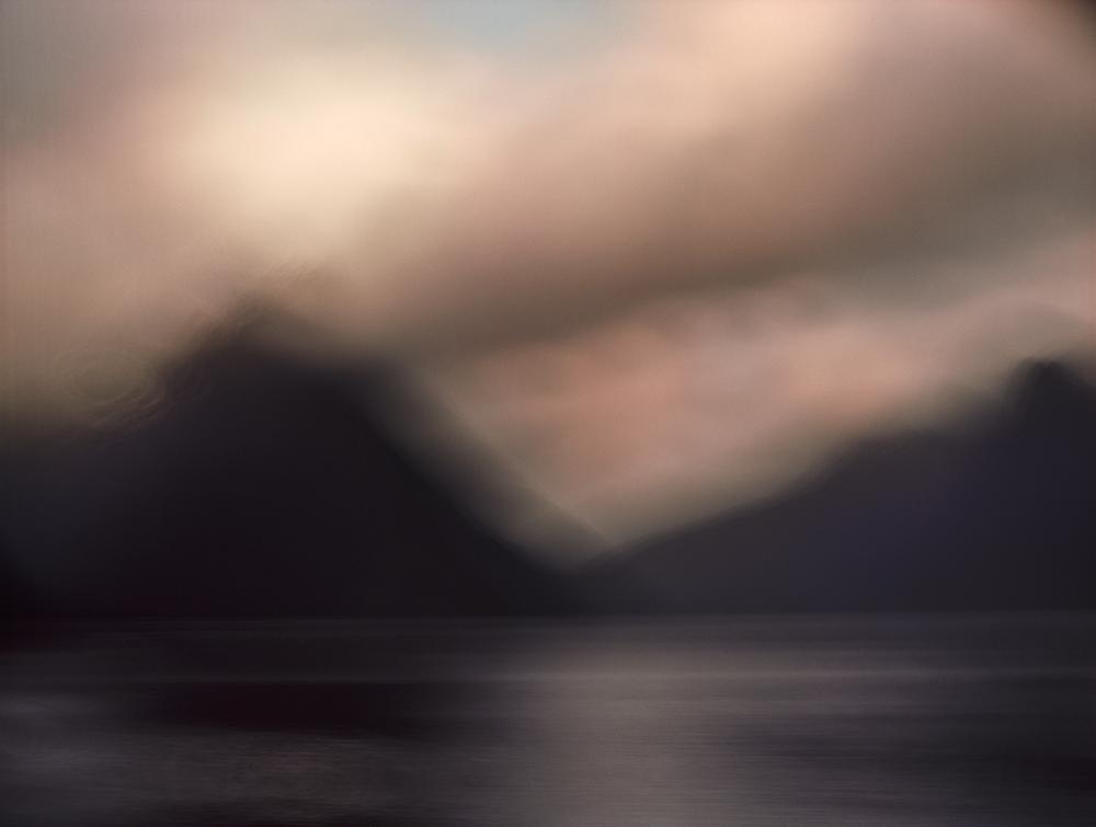 /  Mitre Peak