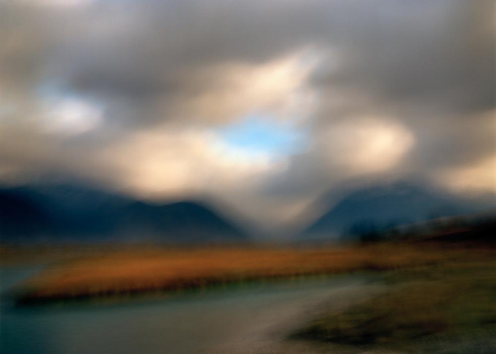 /  Dobson River