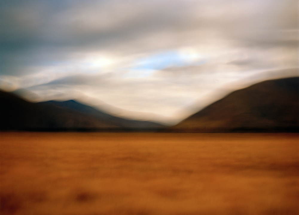 /  Grassy Plain