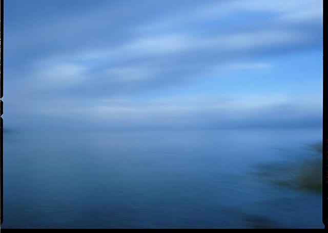 Last of my Tasmanian series. #landscapephotography #newzealandartist #artforum #abstractart #mediumformat #fineartphotography #fineart #newwork #artistsoninstagram #sydneyartist #impressionism #impressionistic #modernart #curator #kunst #art #fineartfilm #iso_society #fineartlandscape