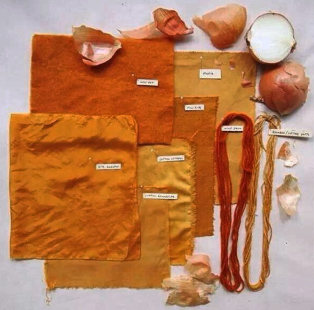 HPF Onion dyed fabric.jpg
