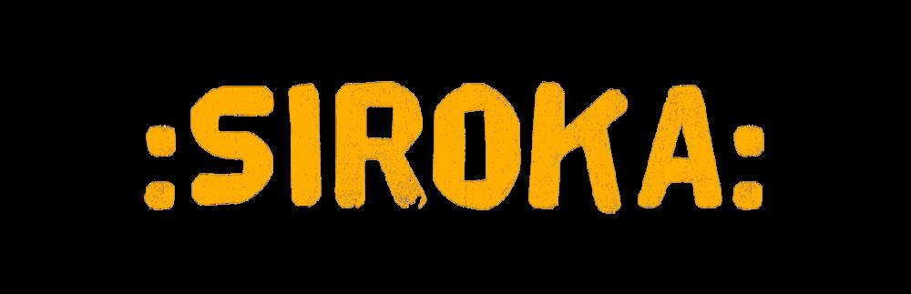 Logo Siroka Maria Rivero