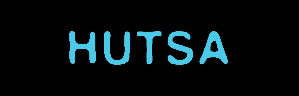 hutsa logo Maria Rivero