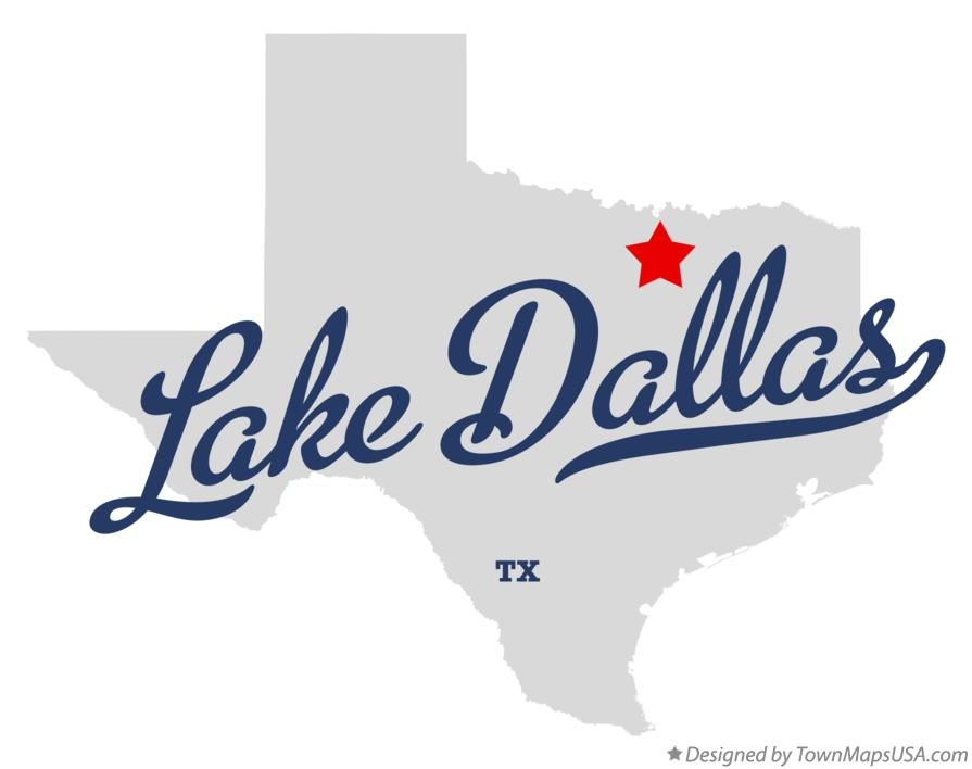LAKE DALLAS