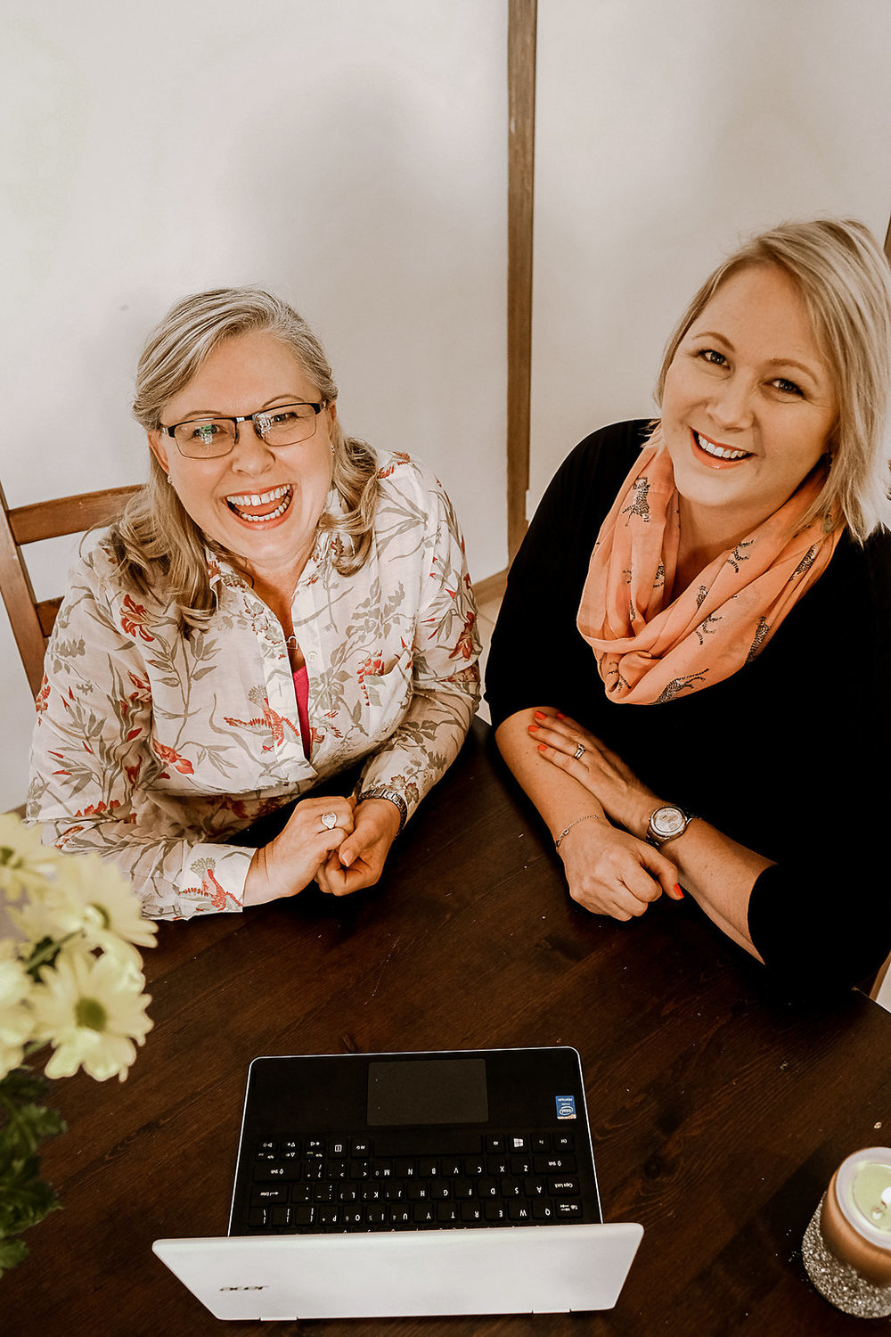 Claire & Bethany - Melbourne Childbirth Education - Prenatal Classes, Breastfeeding Support, VBAC Preparation and Support Partner Guidance