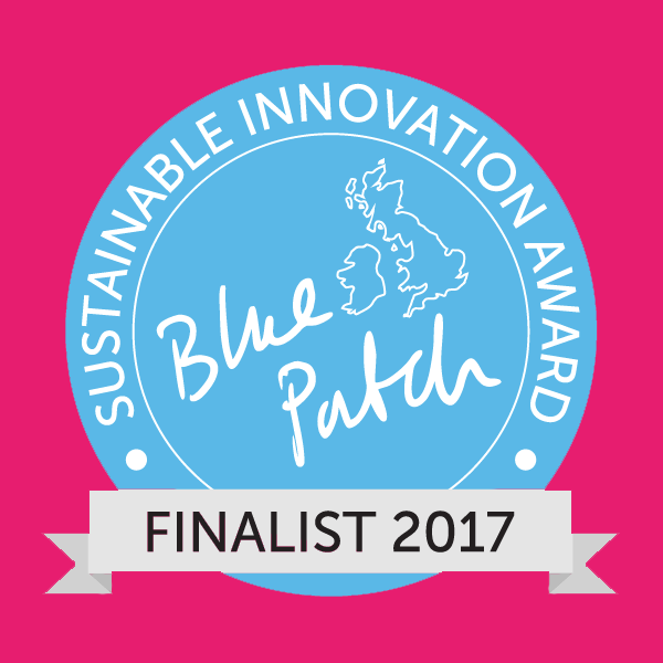 Blue Patch Award Proud Pads Sustainable Innovation.png