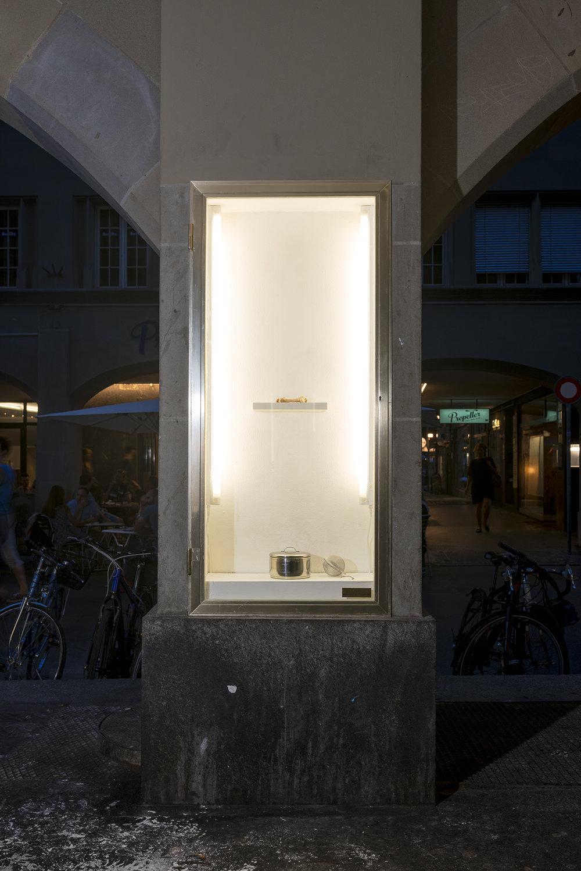 Gregory Hari Samuel Rauber Substrat Projektraum Bern Kunst Art Offspace