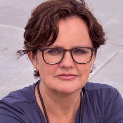 Corrine Bleecke