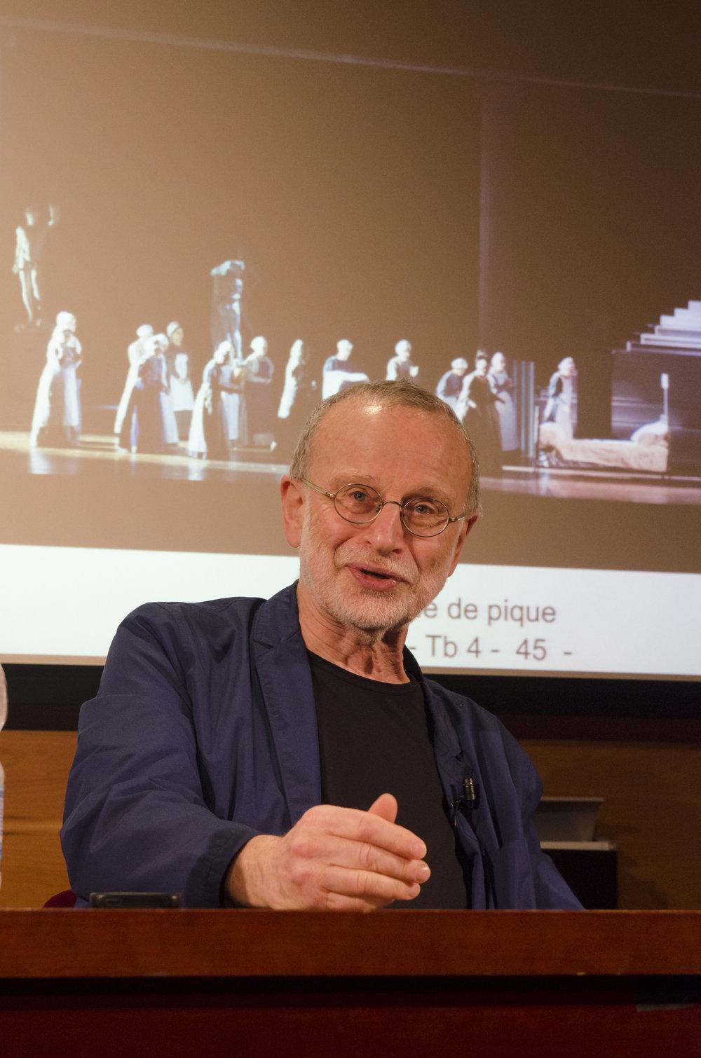 Jean Kalman