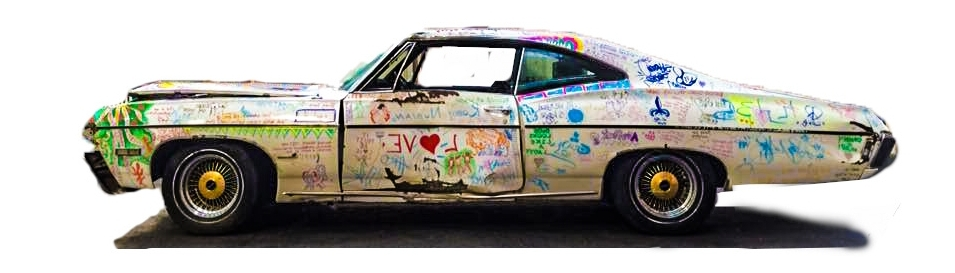 Cars For Causes -