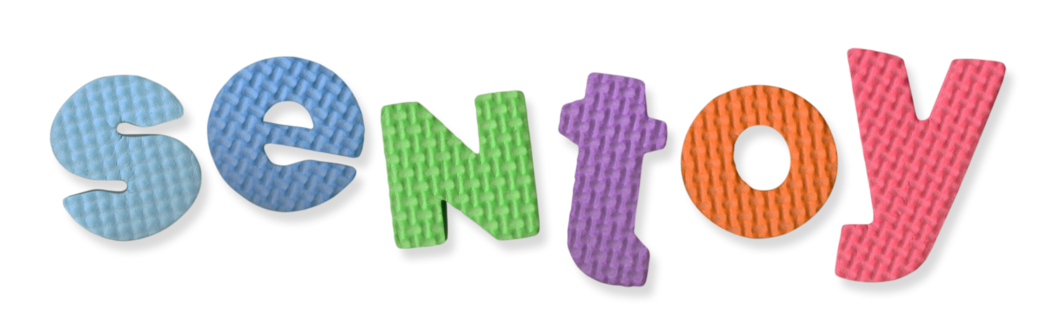 Sentoy Sensory Education Toys