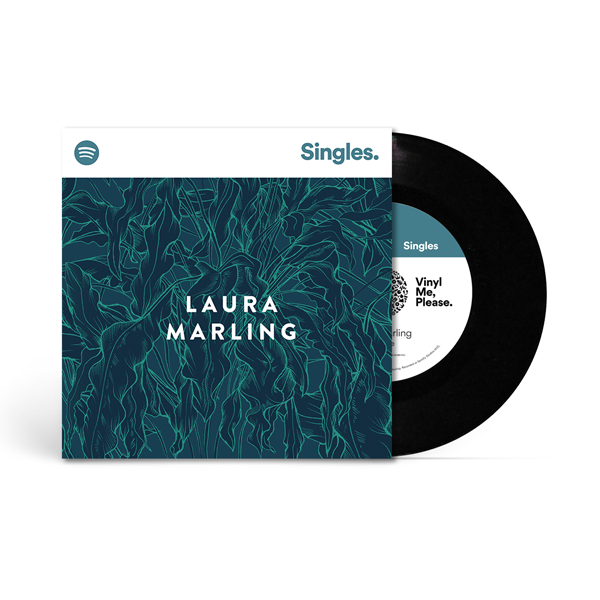 "LM's Spotify Singles Session is now exclusively available as 7"" vinyl. Find them here, courtesy of Vinyl Me, Please."
