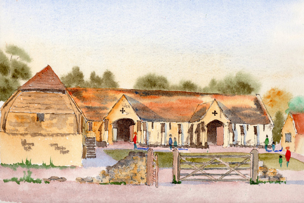 Allan Clifford The Tythe Barn Bradford on Avon copy.jpg