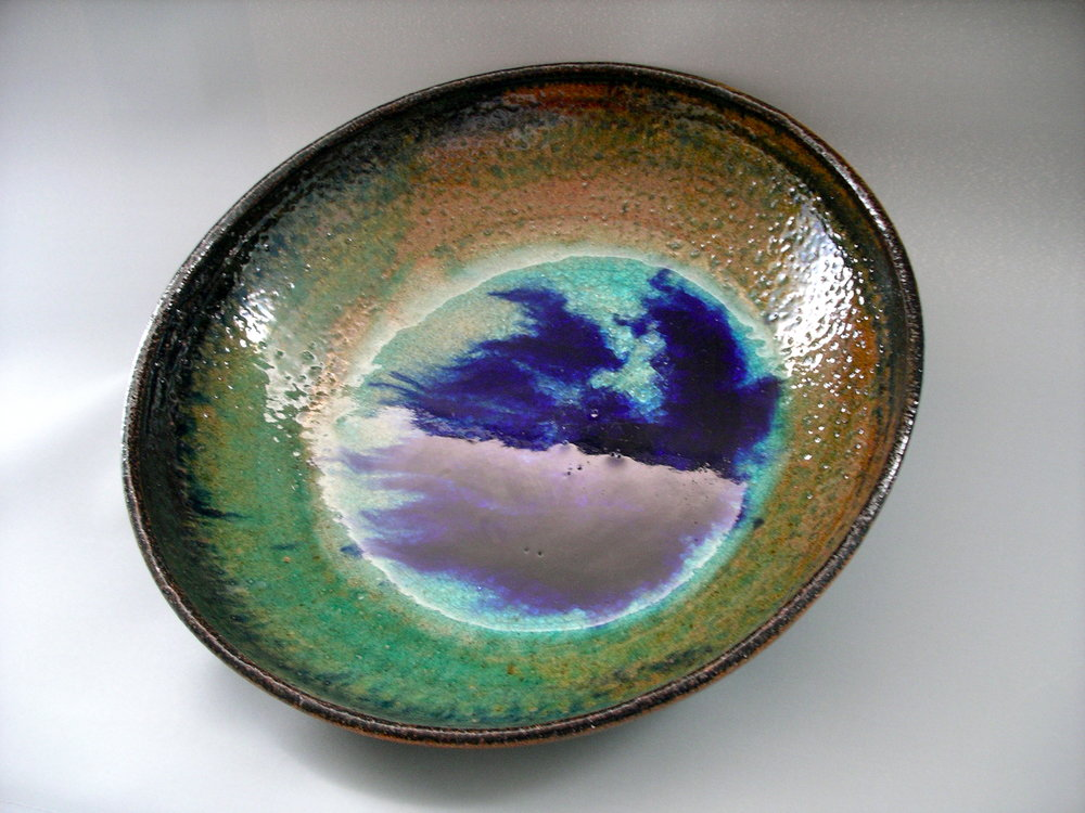 Allan Hemmings website blue bowl two.JPG
