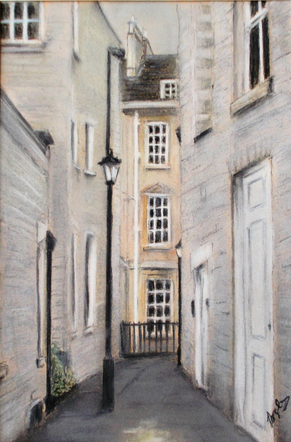 Paul McGlinchey website - Bath Street .JPG