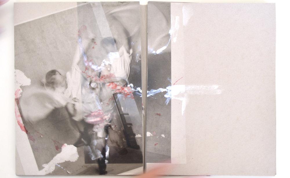 Arturo becomes a fish-booklet-spread-Olivia Suguri.jpg