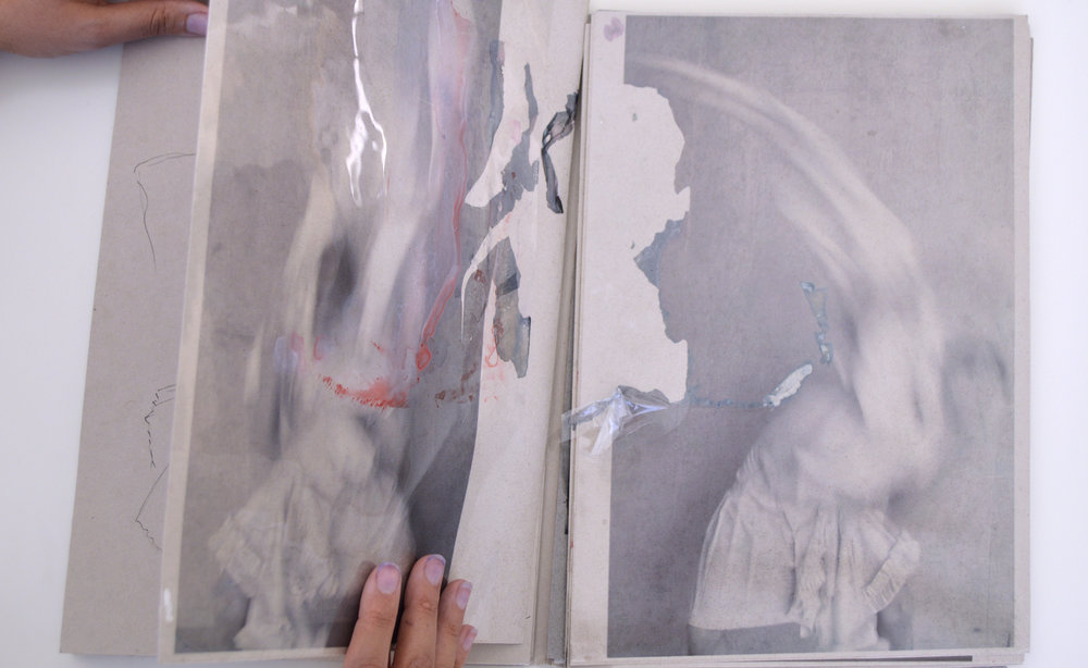 Arturo becomes a fish-booklet-spread 3-Olivia Suguri.jpg