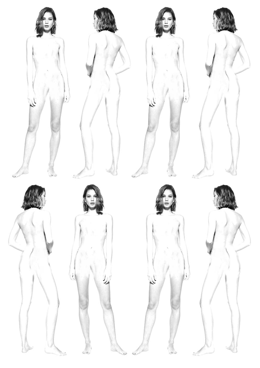 FashionTechsupport-template sheet-casual Fashion