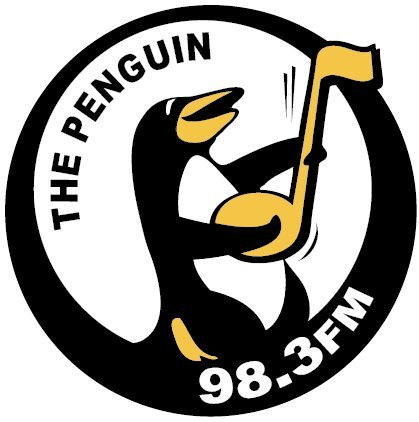 Hosted by your local radio station 98.3 The Penguin! Every Wednesday Night at 6:30pm.   FREE to enter! TOP 5 Teams win PRIZES! -