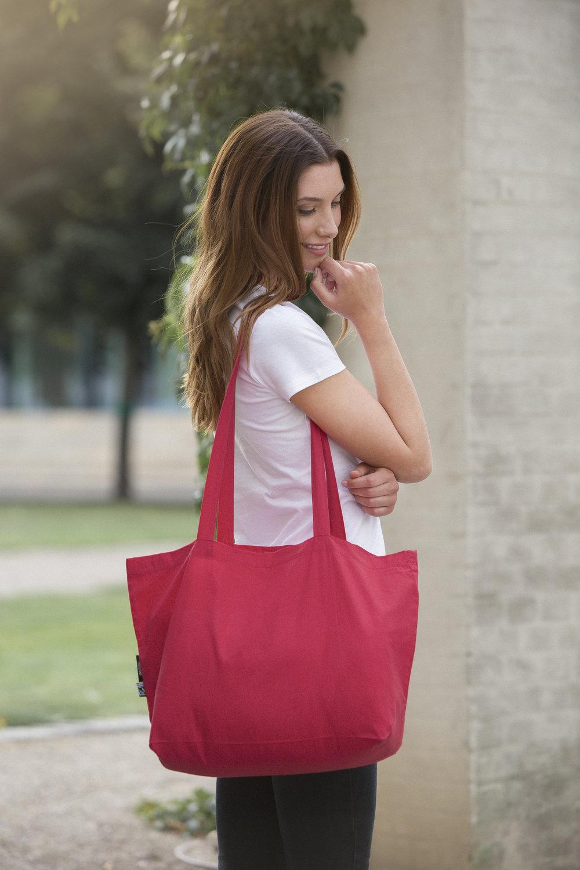 O90015 Shopping Bag w. Gusset.jpg