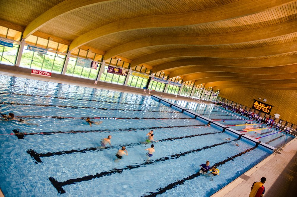 Bh live to take over management of six portsmouth leisure facilities team locals portsmouth for Pyramid swimming pool portsmouth