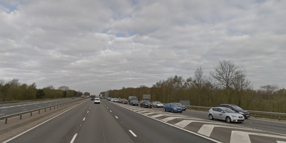 £13 million upgrade announced for M27 between Portsmouth and Southampton.png