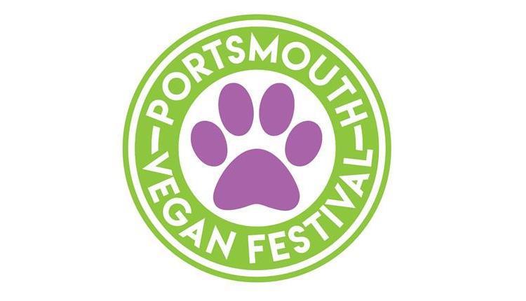 Portsmouth Guildhall Vegan Festival
