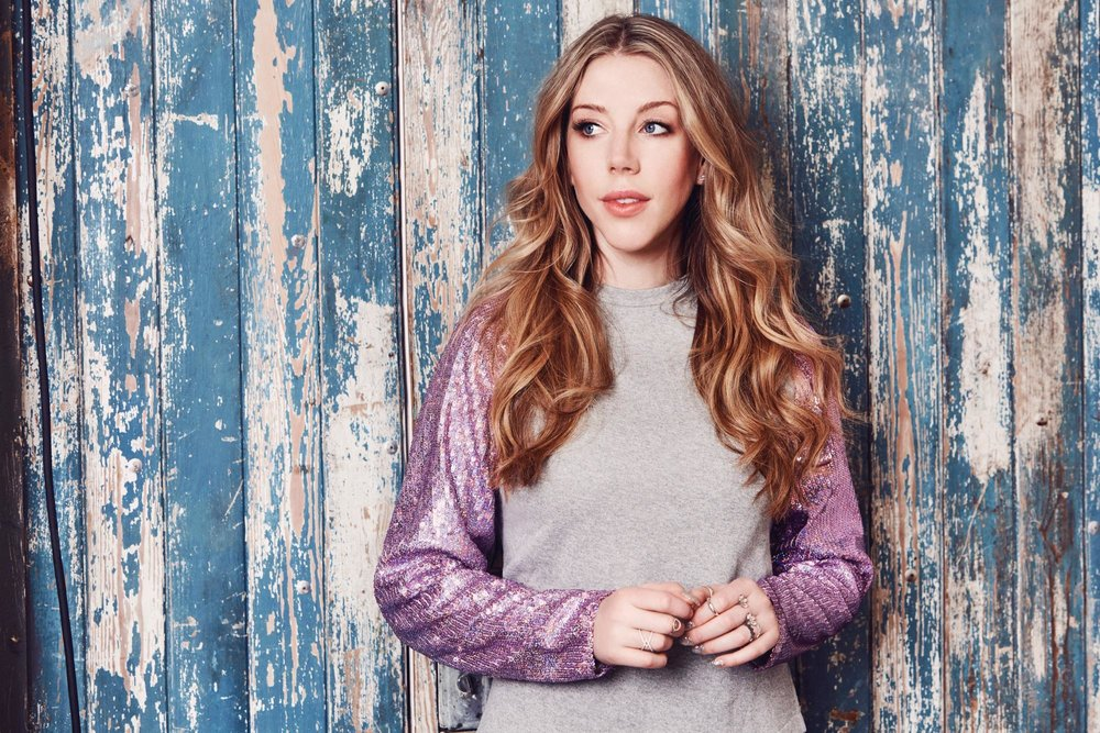 Katherine Ryan at Portsmouth Guildhall
