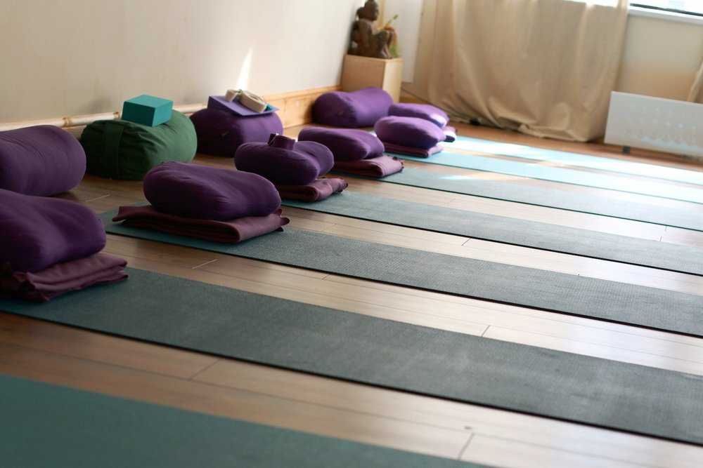 portsmouth yoga -